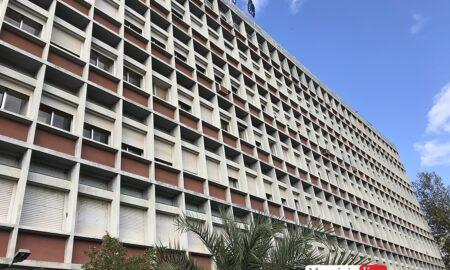 """Ριζικό """"λίφτινγκ"""" στο Διοικητήριο Καλαμάτας-Τι προβλέπει η μελέτη ανακαίνισής του"""