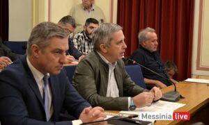 Ανοιχτός Δήμος: Οι ερωτήσεις του Μανώλη Μάκαρη στο Δημοτικό Συμβούλιο