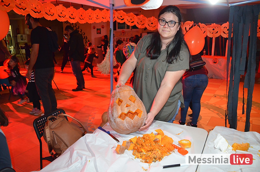 Εκπαιδευτήρια Μπουγά: Επιτυχημένο το Halloween event με φιλανθρωπικό σκοπό!