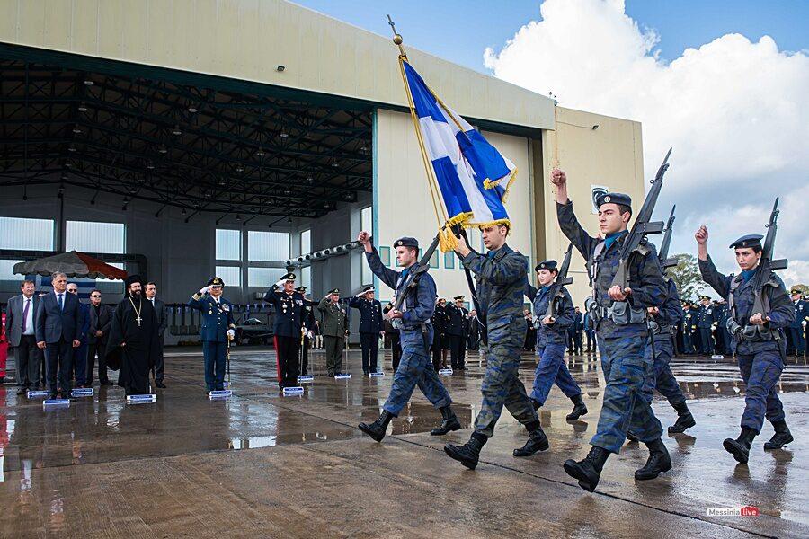 Η εορτή των Ταξιαρχών στην Καλαμάτα