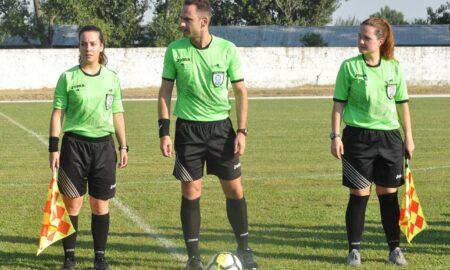 Διαιτητές Football League: Ο Τζουμαλάκης απο τις Σέρρες στο Βέροια- Καλαμάτα