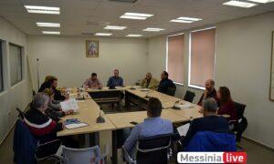 Ψήφισμα Κοινότητας Καλαμάτας: Να διεξαχθεί ειδική συνεδρίαση του Δημοτικού Συμβουλίου για τα ΑμεΑ