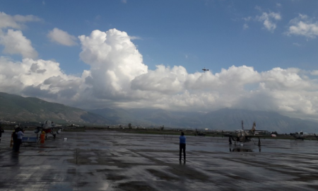 120 ΠΕΑ: Επισκέψιμο για το κοινό το Πολεμικό Αεροδρόμιο Σάββατο και Κυριακή