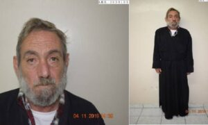Μάνη: Στη δημοσιότητα τα στοιχεία του παπά που κατηγορείται ότι βίαζε την 12χρονη