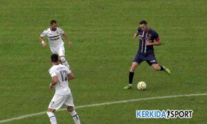 Βέροια- Καλαμάτα 2-0: Δεν μπορεί να σηκώσει κεφάλι…