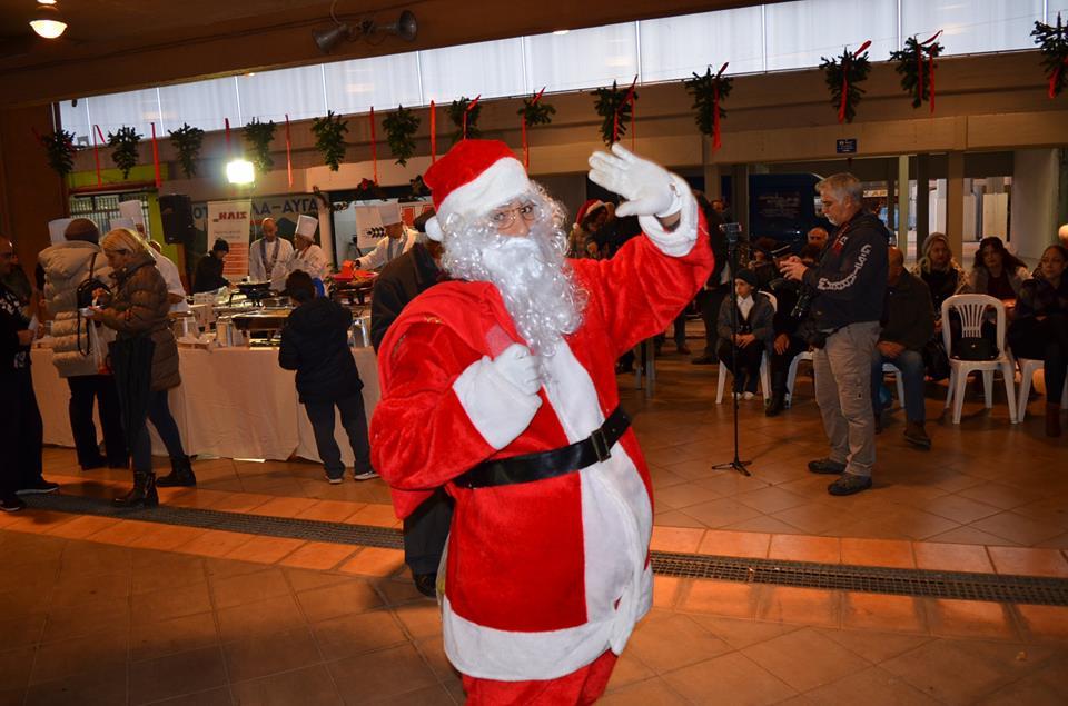 Τα Χριστούγεννα στην Καλαμάτα ξεκινούν από την Κεντρική Αγορά- Εορταστική εκδήλωση την Παρασκευή και άναμμα του δέντρου