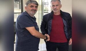 ΠΑΕ Καλαμάτα: Η επίσημη ανακοίνωση για την συμφωνία με Θεοδοσιάδη