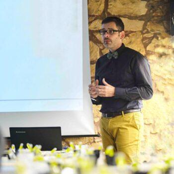 Τσορώνης: Χρειάζεται συνδυαστική στρατηγική για τον παραδοσιακό ελαιώνα