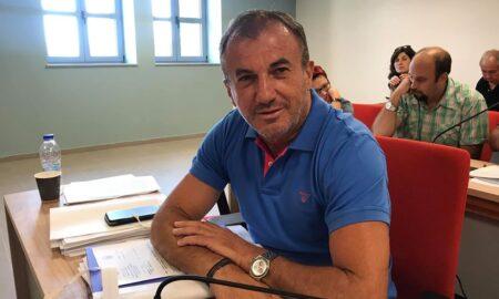 Χριστόπουλος: Παραιτείται από την Σχολική Επιτροπή για 7 λόγους