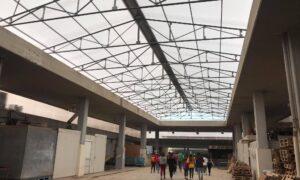 Κεντρική Αγορά Καλαμάτας: Ξεκίνησε τα έργα η νέα διοίκηση