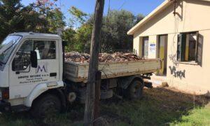Σύλλογος Κωφών και Βαρηκόων Μεσσηνίας: Θα κάνουν Χριστούγεννα στα νέα τους γραφεία