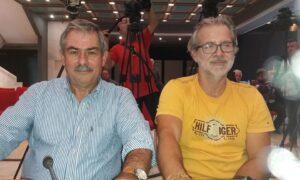 Κόλαφος για την Κυβέρνηση η απόφαση του ΠΕΣΥ Πελοποννήσου για τις φωτογραφικές τροπολογίες -Απαιτεί να τις ανακαλέσει