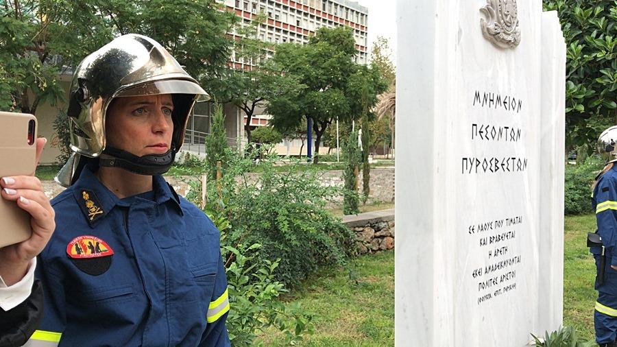 Γεωργανάς: Αντιμετωπίσαμε 312 πυρκαγιές και κάηκαν 305 στρέμματα το 2019 στη Μεσσηνία