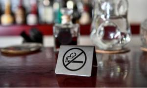 Αντικαπνιστικός νόμος: Πρόστιμα έως 10.000 ευρώ στις επιχειρήσεις-100 ευρώ πρόστιμο και στους καπνίζοντες