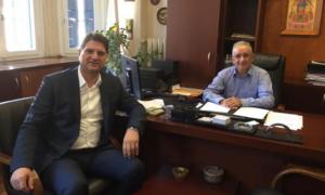 Δήμος Μεσσήνης: Την ίδρυση μόνιμου Πυροσβεστικού Κλιμακίου στο Πεταλίδι δρομολογεί ο Αθανασόπουλος