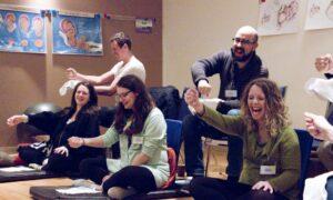 BABYLOL: Προγεννητικές συναντήσεις- Σεμινάριο ανώδυνου τοκετού τη Δευτέρα 18 Νοεμβρίου