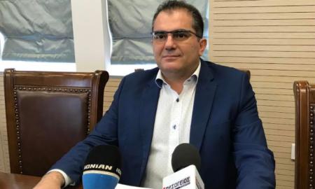 Βασιλόπουλος: Τι δήλωσε για Κουκούτση, Ανοιχτό Θέατρο και μετανάστες στην Καλαμάτα