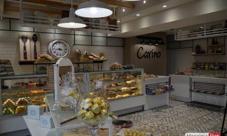 Carino: Χειροποίητα γλυκά που κάνουν τη διαφορά!