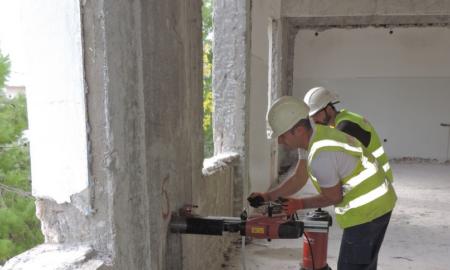 Δήμος Καλαμάτας: Ικανοποιητικά τα αποτελέσματα του ελέγχου στο νέο κτήριο της ΔΕΥΑΚ