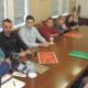 Συνάντηση Βασιλόπουλου με την Καρναβαλική Σύγκλητο