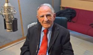 Παραίτησαν τον 80χρονο πρώην πολιτευτή από το νοσοκομείο Καρδίτσας