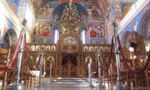 Απίστευτο κι όμως Ελληνικό: Καταγγελία στο 1142 για κάπνισμα σε εκκλησία!