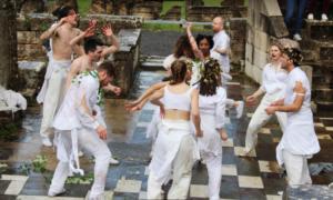 9ο Διεθνές Νεανικό Φεστιβάλ Αρχαίου Δράματος: Από 5-14 Μαΐου 2020 στην Αρχαία Μεσσήνη-Όλη η προκήρυξη