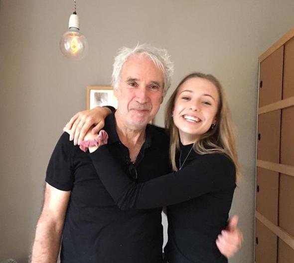 Τραβούσε επί 20 χρόνια πλάνα της κόρης του και το αποτέλεσμα είναι εκπληκτικό
