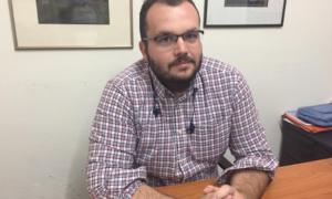 """Γκούνης: Το """"φιάσκο"""" Νίκα στο ΚΕΚ Μεσσηνίας"""