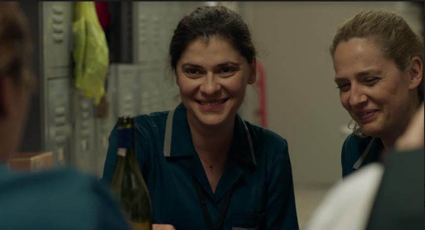 """Νέα Κινηματογραφική Λέσχη Καλαμάτας: """"Η δουλειά της"""" -Προβολή την Πέμπτη παρουσία των συντελεστών της ταινίας"""
