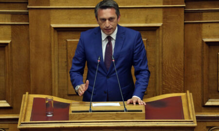 Μαντάς για ΔΕΗ: «Όχι άλλη υποκρισία από ΣΥΡΙΖΑ – Στηρίζουμε βιωσιμότητα και θέσεις εργασίας»
