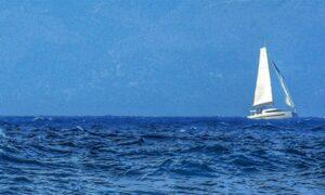 SOS από ιστιοφόρο σκάφος ανοιχτά της Πύλου