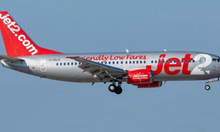 Καλαμάτα-Manchester από την Jet2-Έρχεται από 3 Μαΐου 2020