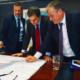 Στα Υπουργεία Πολιτισμού και Τουρισμού ο Δήμαρχος Πύλου-Νέστορος-Ποια θέματα τέθηκαν επί τάπητος