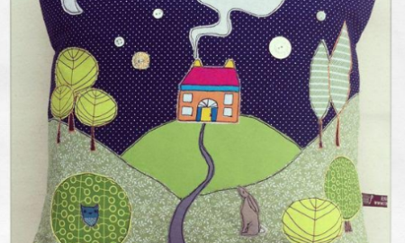 """""""Κολάζ με ύφασμα"""": Εκπαιδευτικό Εργαστήρι για ενήλικες από την Πειραματική Σκηνή Καλαμάτας"""