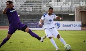 Football League: Νέα ήττα για Καλαμάτα- Στην κορυφή Ιωνικός, Τρίκαλα