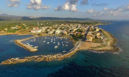 "Xαρίτσης: Στη Βουλή το Αλιευτικό Καταφύγιο Μαραθούπολης- ""Πρέπει να προχωρήσει άμεσα η δημοπράτηση"""