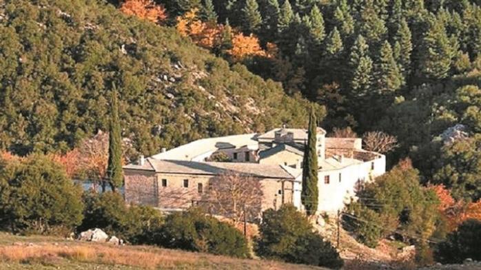 Μοναστήρια στην Ηλεία θα γίνουν δομές φιλοξενίας προσφύγων
