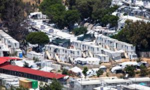 Κλείνει η Μόρια – Νέα κλειστά προαναχωρησιακά κέντρα για μετανάστες σε 5 νησιά