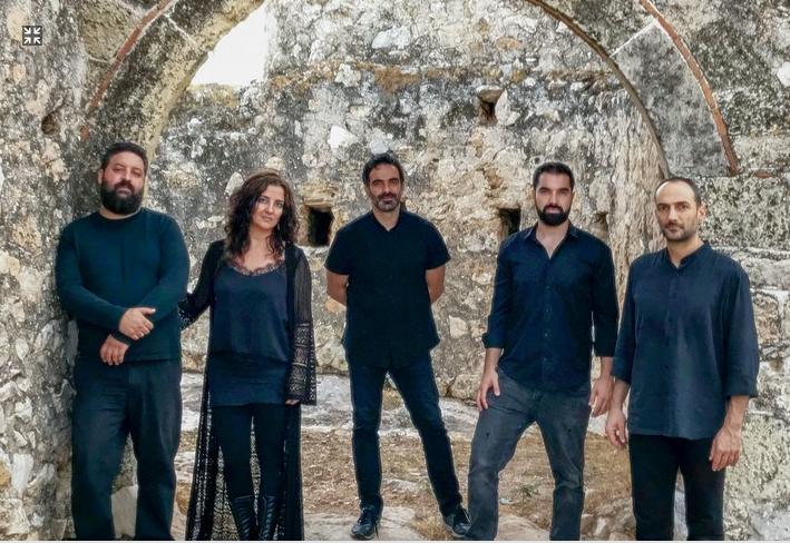 """""""Μουσικές του Κόσμου"""": Παραδοσιακή μουσική της Μεσογείου στην Καλαμάτα από το """"Νότιο Τόξο"""""""