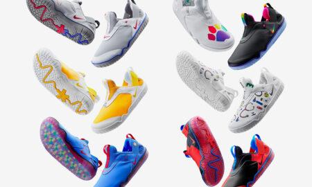 Η Nike σχεδίασε παπούτσι ειδικά για γιατρούς και επαγγελματίες υγείας