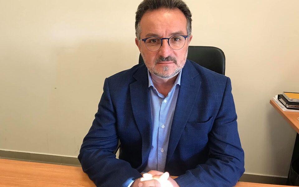 """Μπασακίδης: """"Η υπόθεση 5G για την Καλαμάτα δεν έκλεισε"""""""