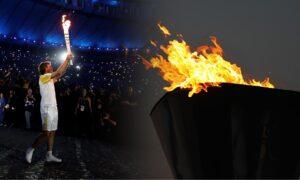 Στην Καλαμάτα η Ολυμπιακή Φλόγα στις 12 Μαρτίου 2020