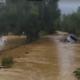 """Δήμος Οιχαλίας: Προβλήματα από πλημμύρες- Επιχειρούν 8 μηχανήματα- Σε εφαρμογή το σχέδιο """"Ξενοκράτης"""""""