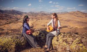 "CineDoc-Kalamata: Προβάλει την Κυριακή το μουσικό ντοκιμαντέρ ""Σάζι -το Κλειδί της Εμπιστοσύνης"""