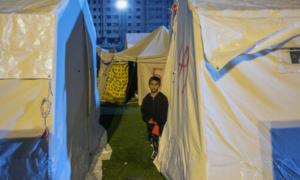 Εμπορικός Σύλλογος Κυπαρισσίας: Συγκεντρώνουν κλινοσκεπάσματα, τρόφιμα και ιατρικό υλικό για τους πληγέντες στην Αλβανία