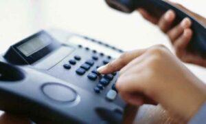 """Καταργεί 33 τηλεφωνικές συνδέσεις στην Περιφέρεια ο Νίκας: """"Δεν είναι πλέον απαραίτητες"""""""