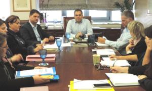 """Κοινή σύσκεψη Δήμων Καλαμάτας και Μεσσήνης για ίδρυση καταφυγίου αδέσποτων με χρηματοδότηση από """"Φιλόδημος"""""""