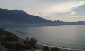 Νέα επιδείνωση του καιρού: Έρχονται και πάλι βροχές Τετάρτη και Πέμπτη στη Μεσσηνία