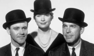 """Νέα Κινηματογραφική Λέσχη Καλαμάτας: """"Η γκαρσονιέρα"""" την Πέμπτη 7 Νοεμβρίου"""